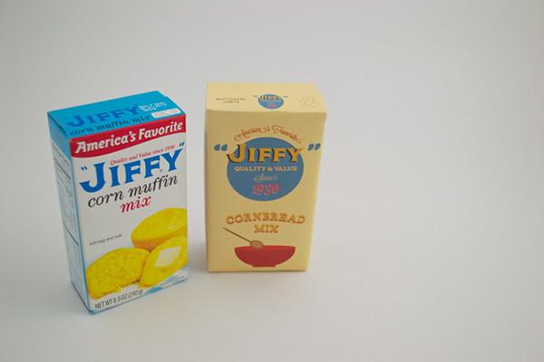 Jiffy Cornbread Directions  Jiffy