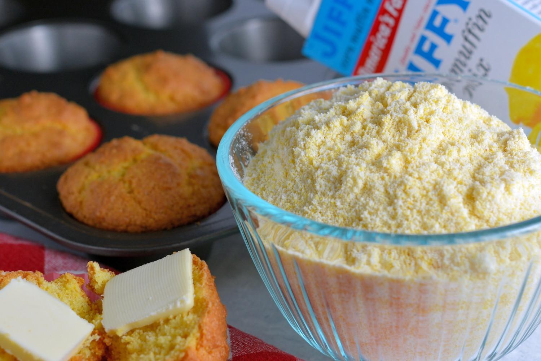 Jiffy Cornbread Mix Recipes  how to make jiffy cornbread from scratch