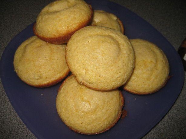 Jiffy Cornbread Mix Recipes  Jiffy corn muffin mix dessert recipes