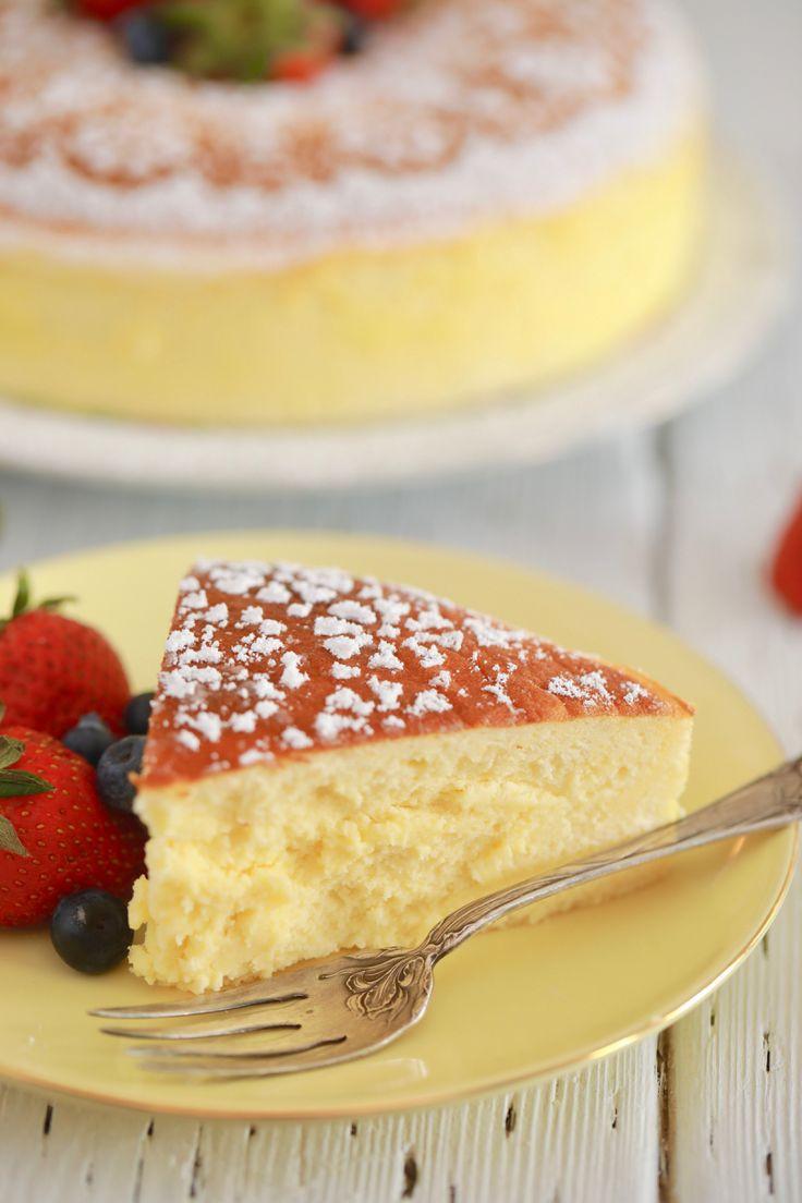 Jiggly Cheesecake Recipe  49 best Gemma Stafford Bigger Bolder Baking images on