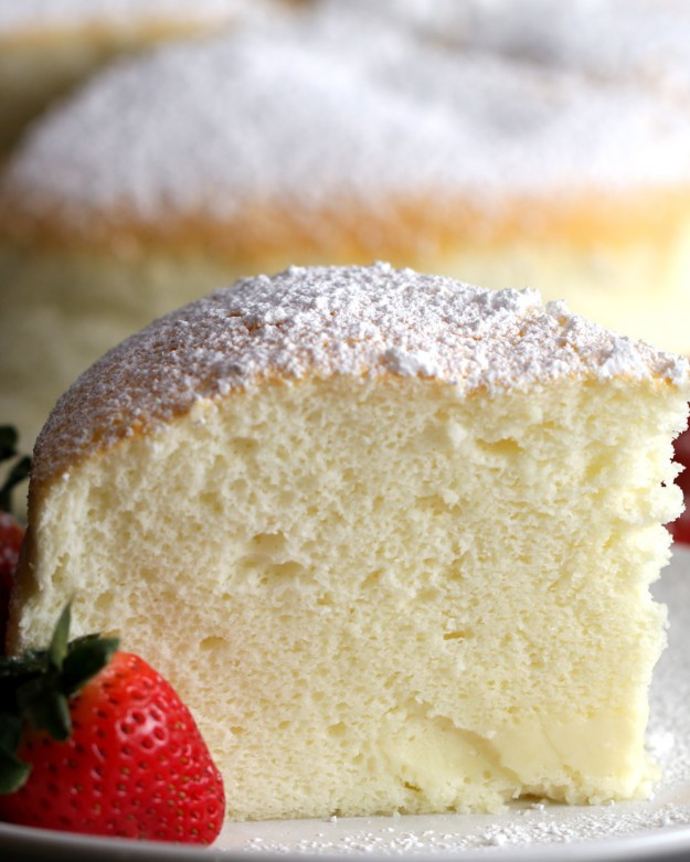 Jiggly Cheesecake Recipe  This Jiggly Fluffy Japanese Cheesecake Is What Dreams Are