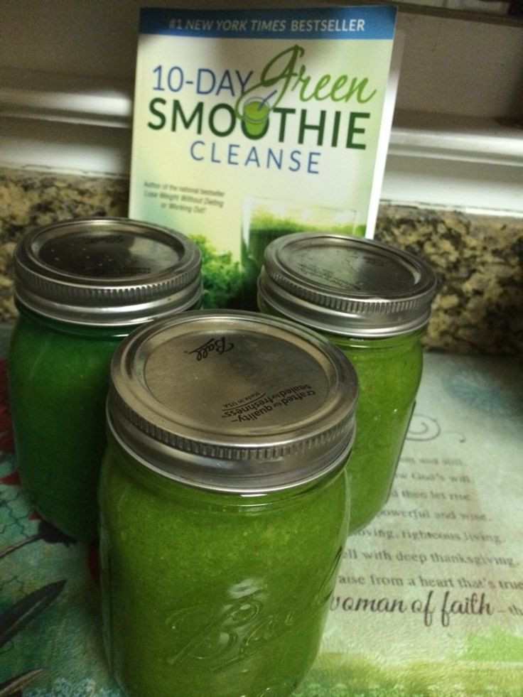 Jj Green Smoothies  17 Best ideas about Smoothie Cleanse on Pinterest