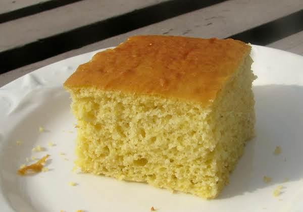 Johnny Cake Recipe  Bahamas Johnny Cake Corn Bread Recipe