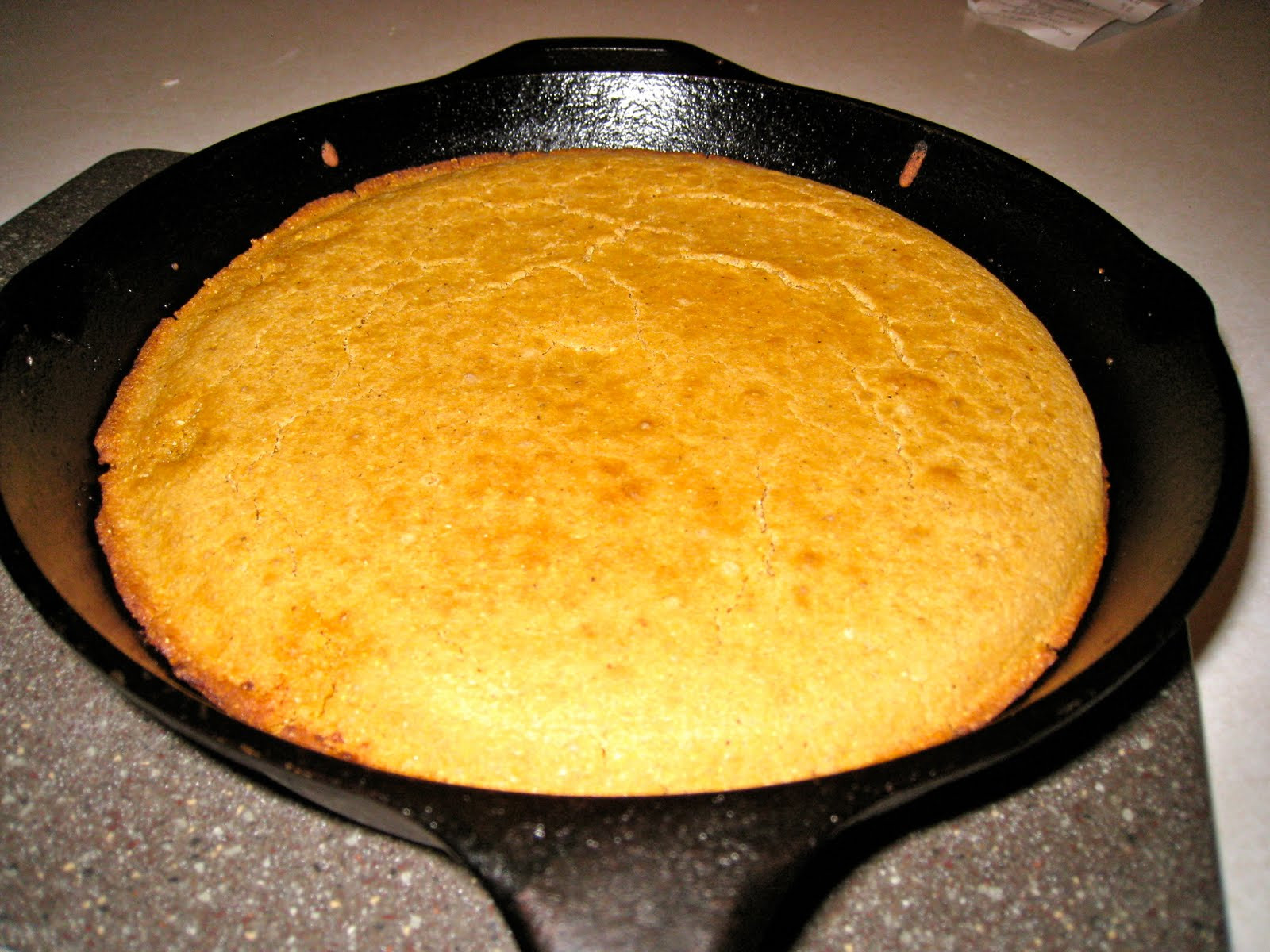 Johnny Cake Recipe  Eat Their Words Little House in the Big Woods Johnny cake