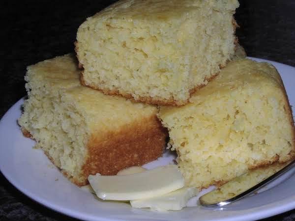 Johnny Cake Recipe  Bahamian Johnny Cake Recipe