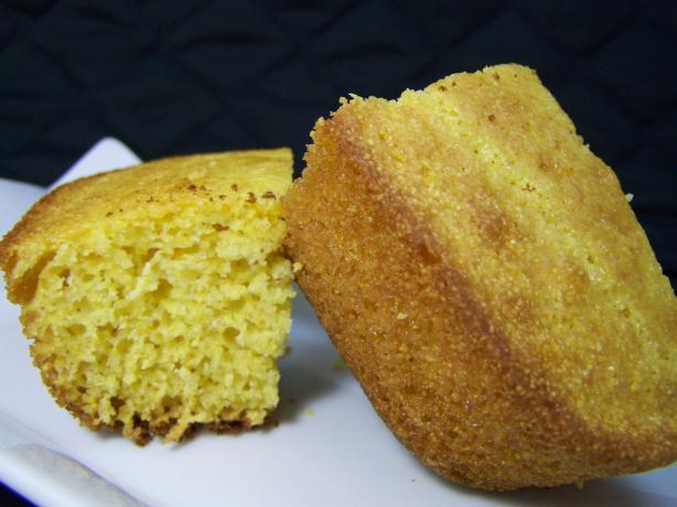 Johnny Cake Recipe  Moms Johnny Cake Recipe Food