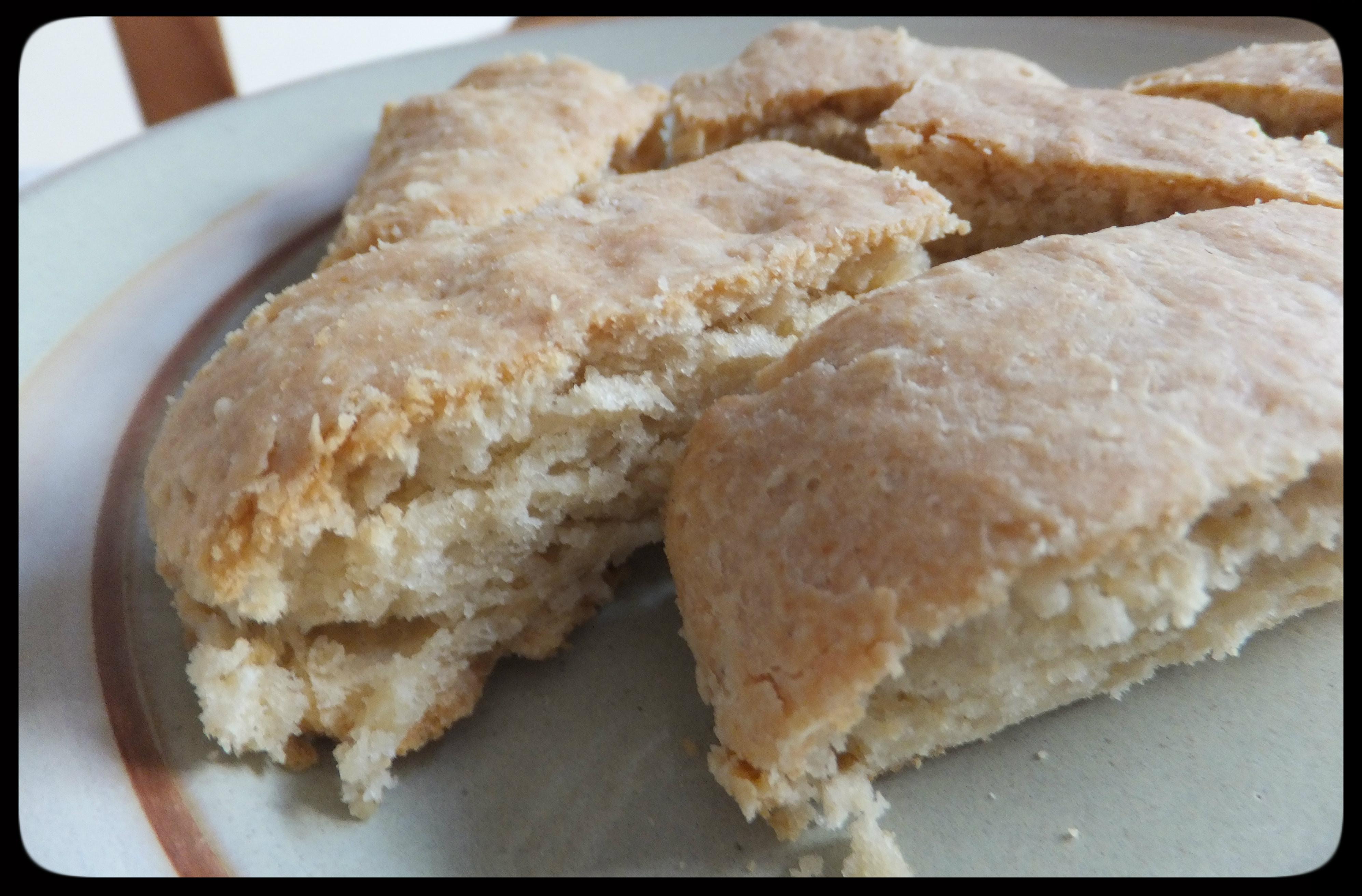Johnny Cake Recipe  bahamian johnny cake