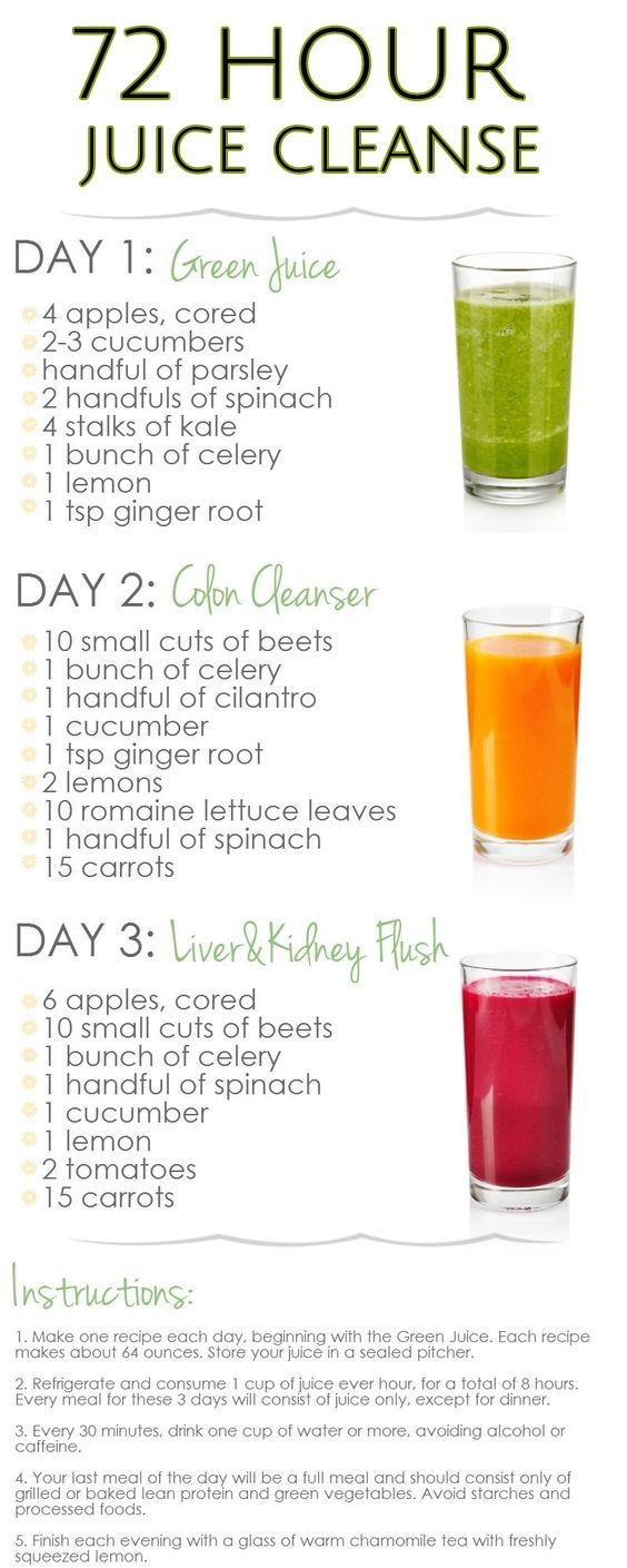Juice Diet Recipes For Weight Loss  10 Amazing Juice Diet Recipes For Weight Loss
