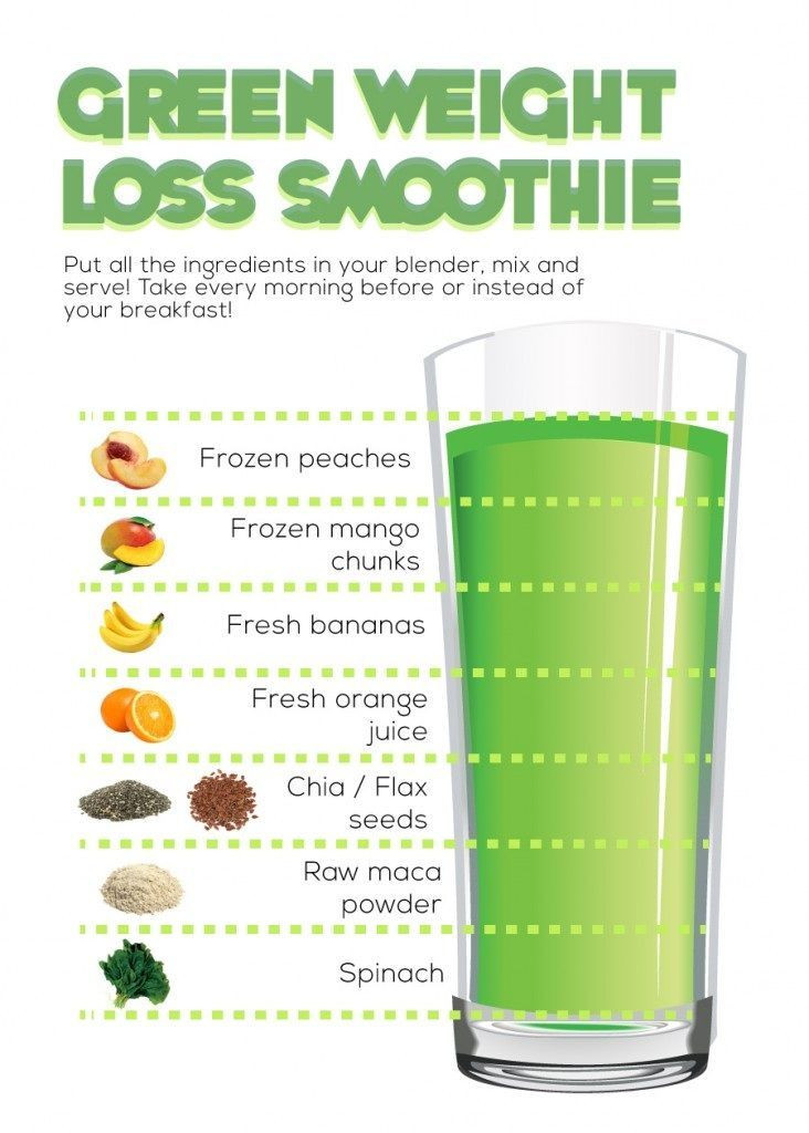 Juice Diet Recipes For Weight Loss  healthy juice recipes for weight loss