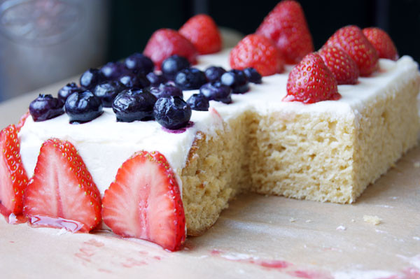 July 4Th Dessert Ideas  fourth of july dessert
