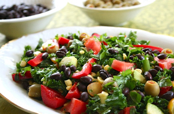 Kale Recipes Vegan  Healthy and Easy Vegan Kale Recipes