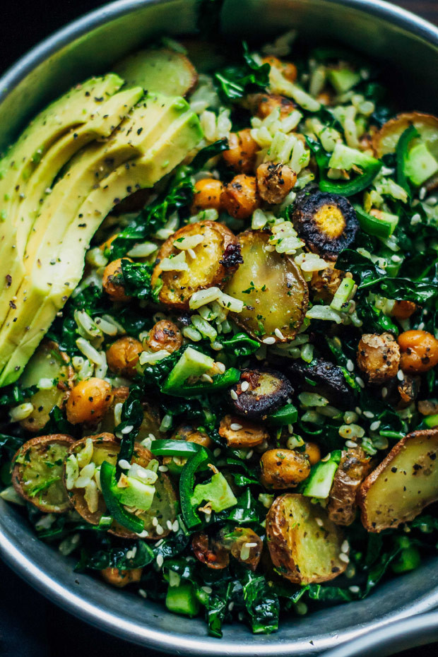 Kale Salad Recipes  kale salad whole foods