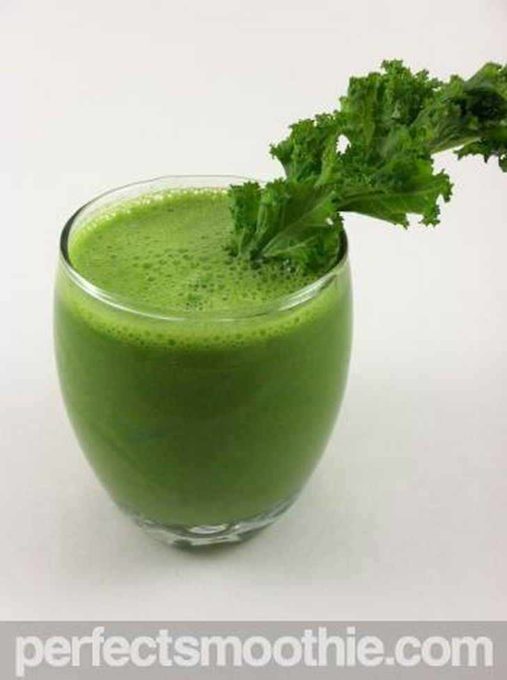 Kale Smoothie Recipes  14 Delicious Smoothie Recipes for a Healthy Breakfast or