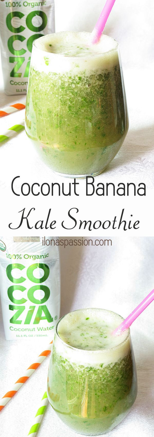 Kale Smoothie Recipes  kale smoothie recipes