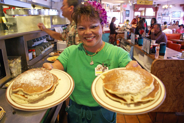 Kens House Of Pancakes  Featured Restaurants Breakfast Special 2