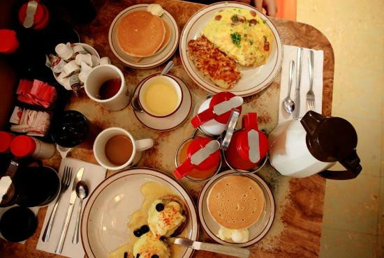 Kens House Of Pancakes  Yummy food Picture of Ken s House of Pancakes Hilo