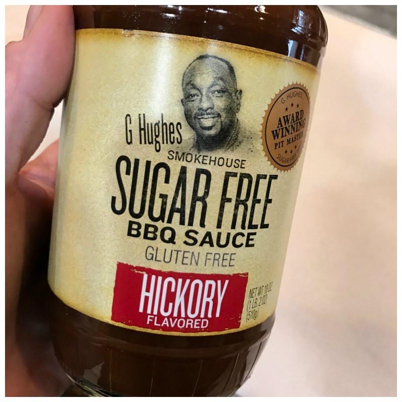 Keto Bbq Sauce  Keto Bbq Sauce