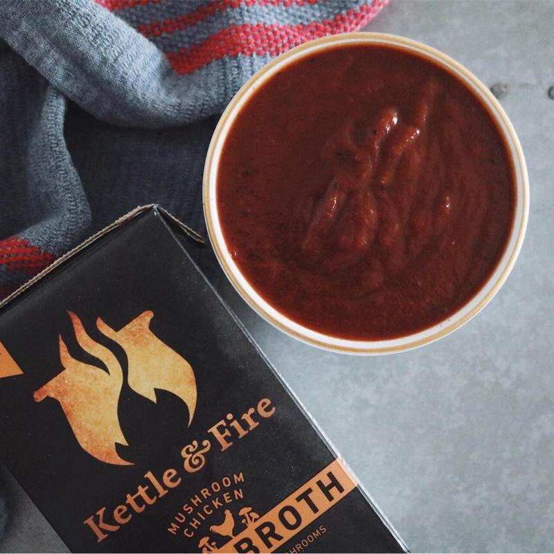 Keto Bbq Sauce  Sweet and Tangy Keto BBQ Sauce
