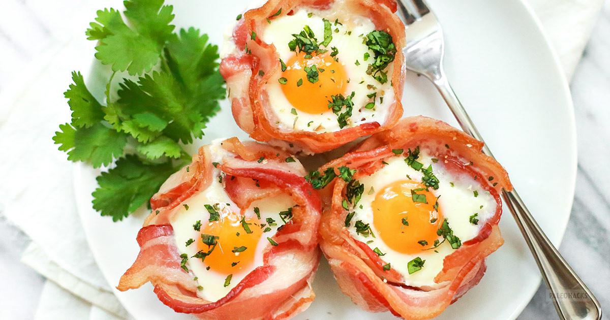 Keto Breakfast Recipes  51 Keto Breakfast Recipes To Help You Burn Fat