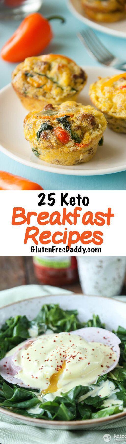 Keto Breakfast Recipes  Best 25 Keto t breakfast ideas on Pinterest