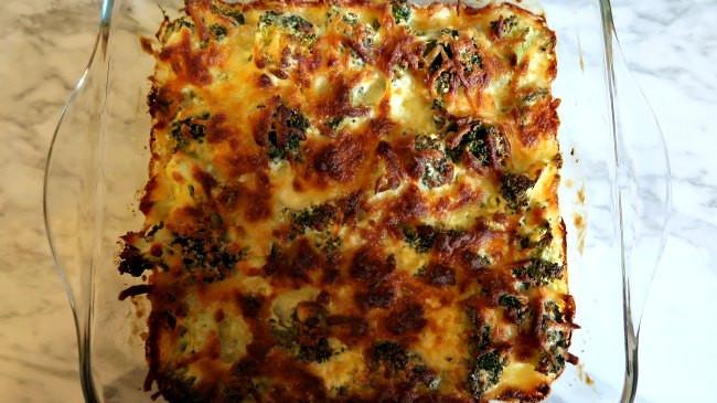 Keto Broccoli Casserole  Keto Broccoli Casserole Recipe Easy low carb broccoli