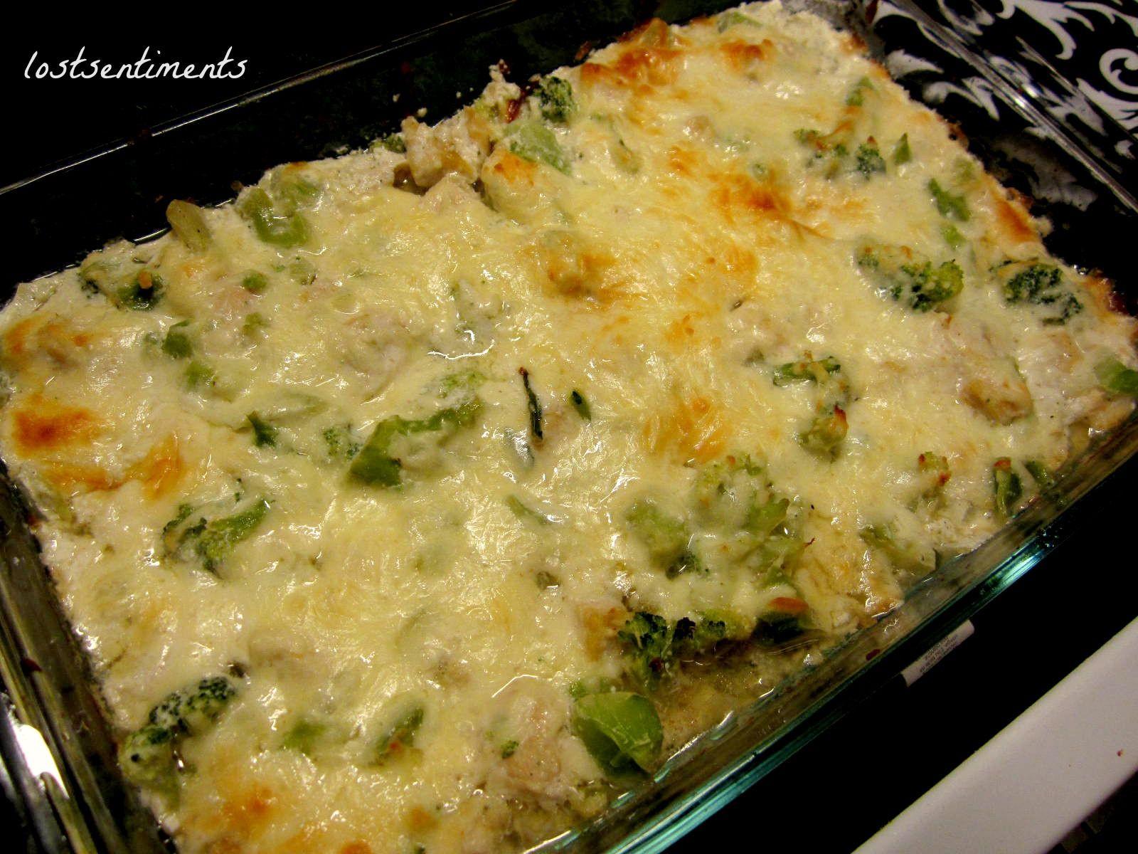 Keto Broccoli Casserole  keto broccoli cheese casserole
