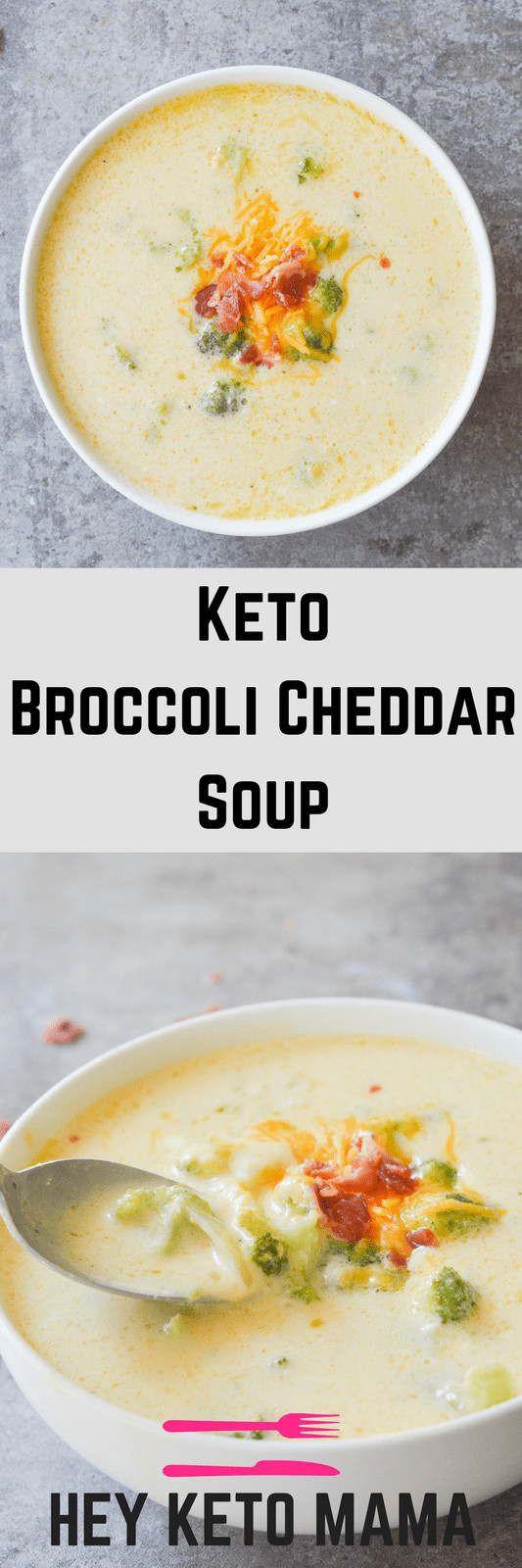 Keto Broccoli Soup  keto broccoli cheddar soup