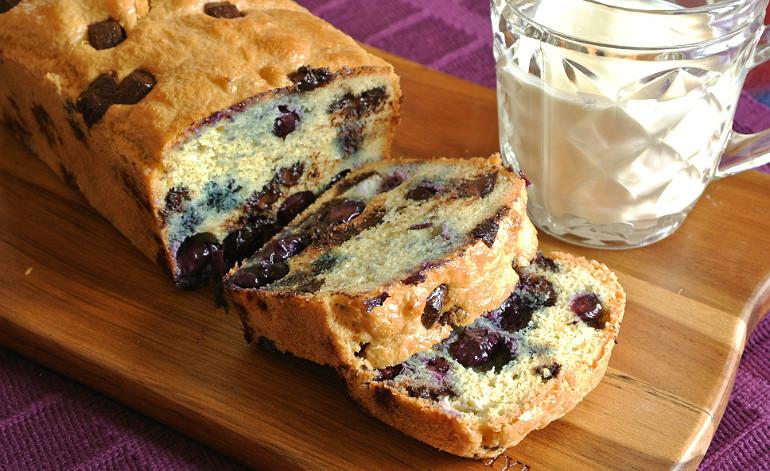Keto Cake Recipes  Blueberry Keto Cake