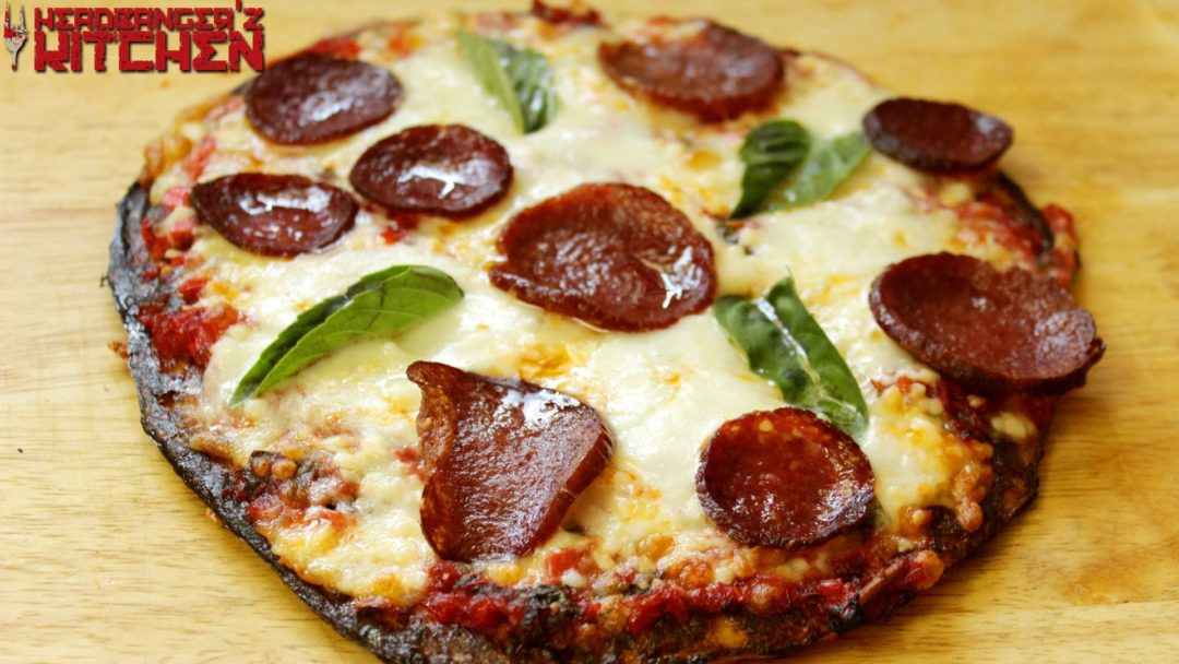 Keto Cauliflower Pizza  Cauliflower Pizza Keto Recipes