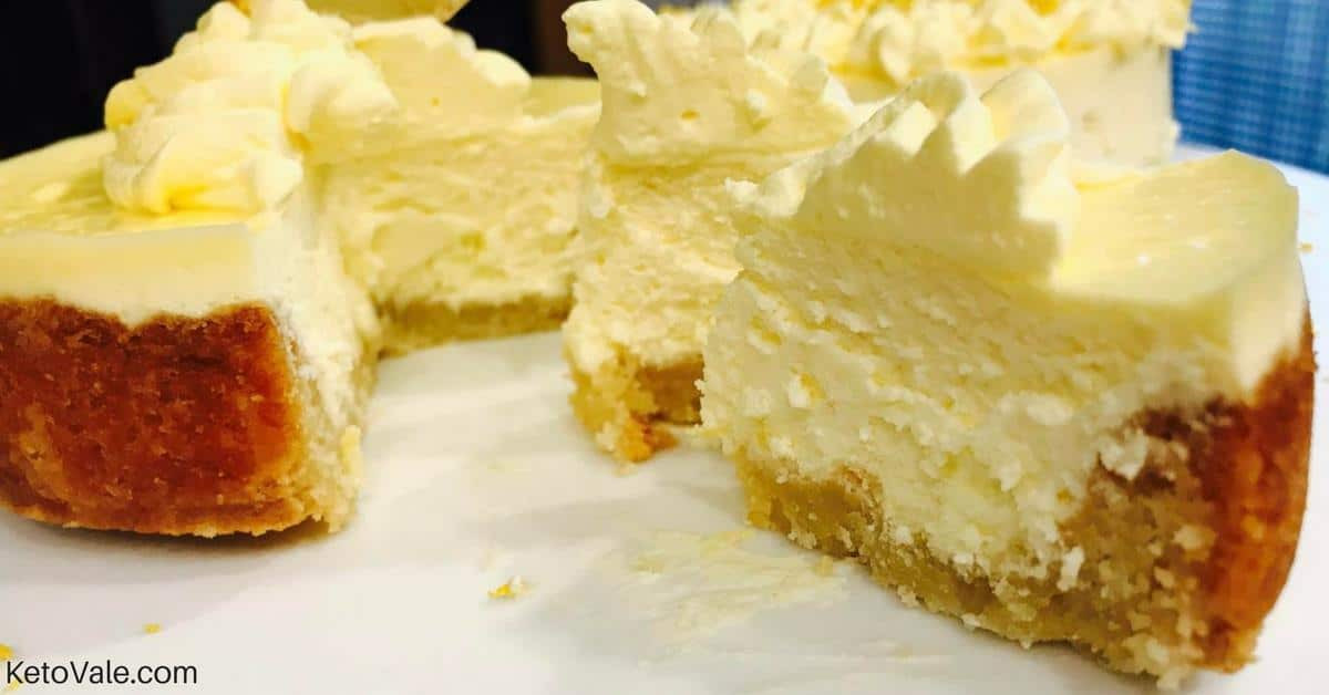 Keto Cheesecake Recipe  keto cheesecake recipe