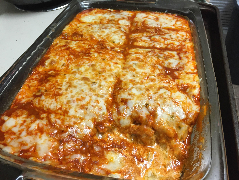 Keto Chicken Casserole Recipes  De 25 bedste idéer inden for Keto casserole på Pinterest