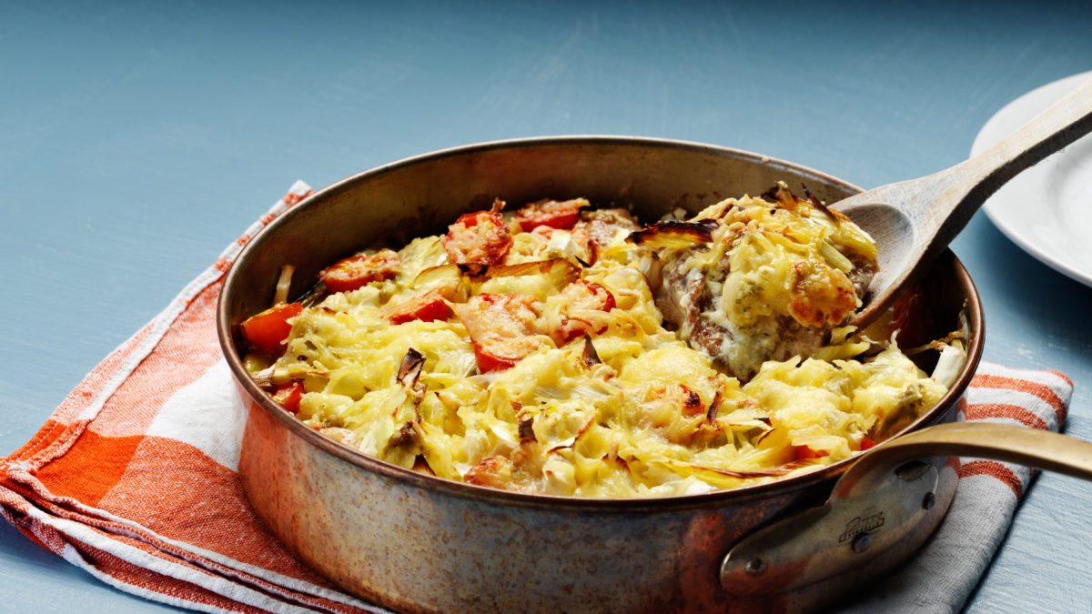 Keto Chicken Casserole Recipes  Top 10 ways to eat more fat Diet Doctor