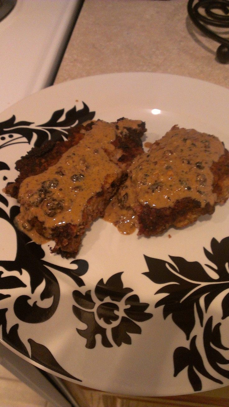 Keto Chicken Fried Steak  23 best Summer Recipes images on Pinterest
