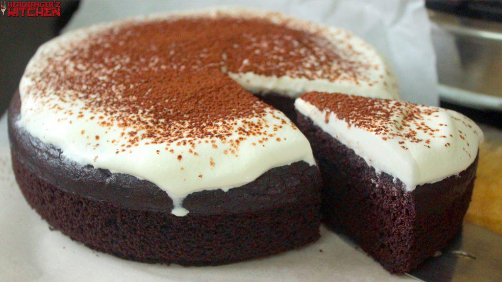 Keto Chocolate Cake Recipe  Keto Almond Flour Chocolate Cake Headbanger s Kitchen