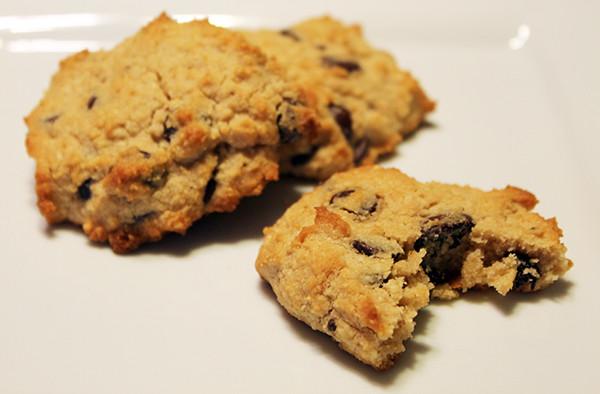 Keto Chocolate Cookies  Keto Chocolate Chip Cookies screwed on straight