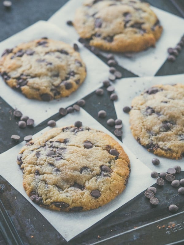 Keto Chocolate Cookies  Keto Chocolate Chip Cookies Best Low Carb Super Soft Cookies