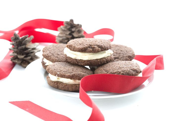 Keto Christmas Desserts  562 best Low Carb Keto Holiday Recipes images on Pinterest