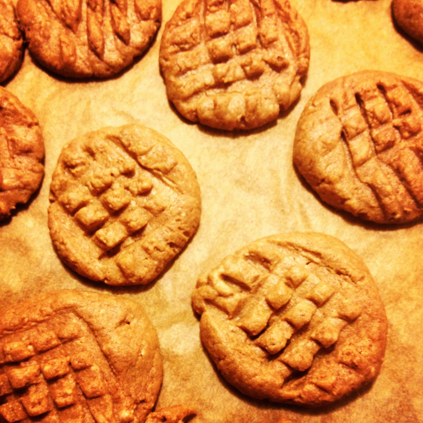 Keto Cookies Peanut Butter  Keto friendly peanut butter cookies