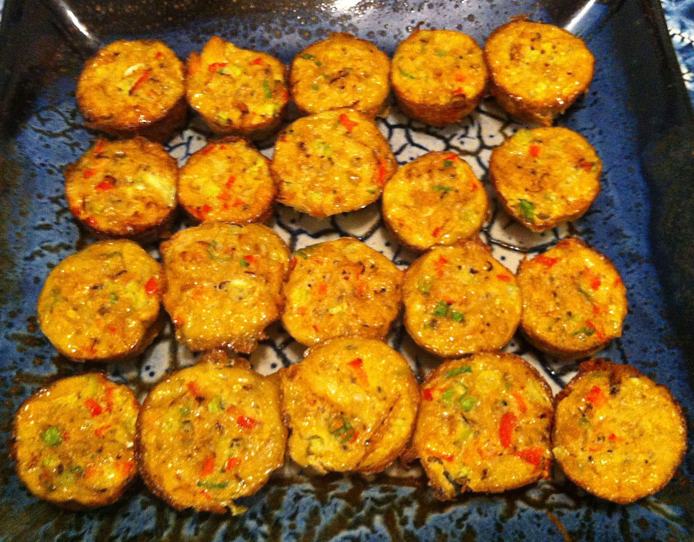 Keto Crab Cakes  Karl's Keto Crab Cakes