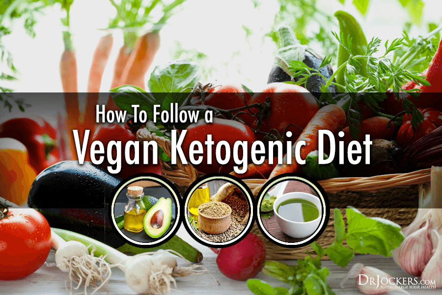 Keto Diet For Vegetarians  How To Follow A Vegan Ketogenic Diet DrJockers