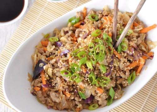 Keto Dinner Recipe  keto chinese food recipes