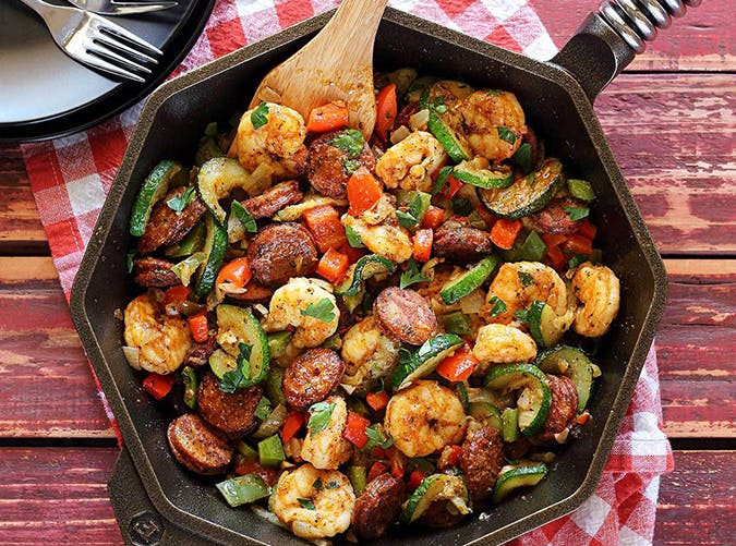 Keto Dinner Recipe  40 Ketogenic Dinner Recipes to Try Tonight Keto PureWow