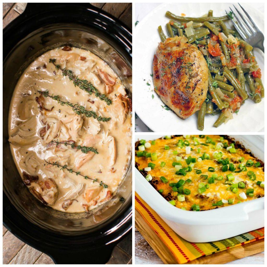Keto Dinner Recipes  The Best Keto Slow Cooker Recipes