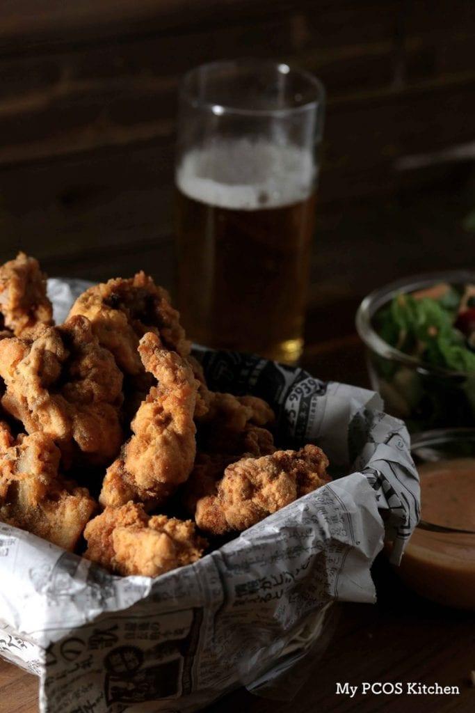Keto Fried Chicken Almond Flour  Crispy Keto Fried Chicken Low Carb Gluten free My