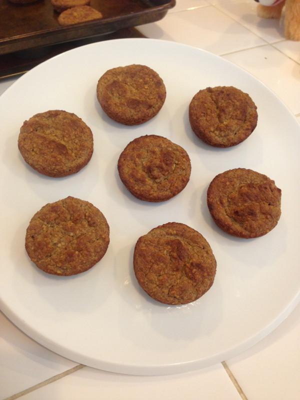 Keto Oatmeal Cookies  N Oatmeal Cookies Keto and Paleo Blon s Paleo