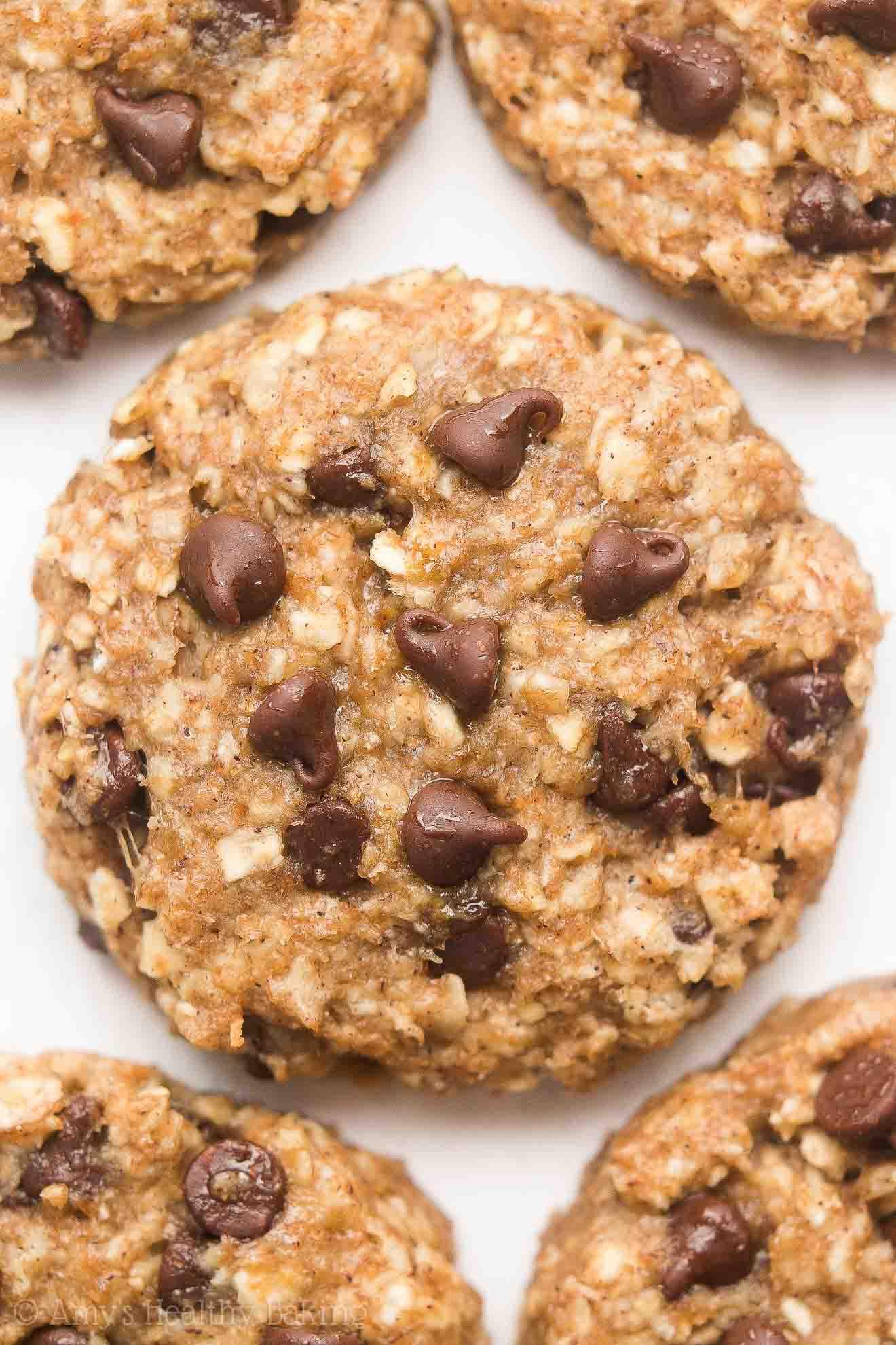 Keto Oatmeal Cookies  Best Keto Chocolate Chip Cookies