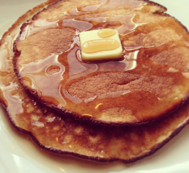 Keto Pancakes With Cream Cheese  Keto Recipe Keto Pancakes Recipe with cream cheese