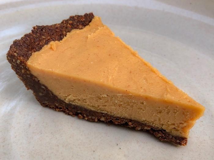 Keto Peanut Butter Pie  Keto Peanut Butter Pie