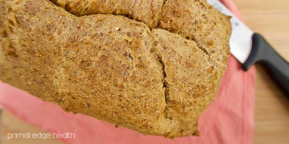 Keto Quick Bread  The BEST All Purpose Keto Bread Primal Edge Health