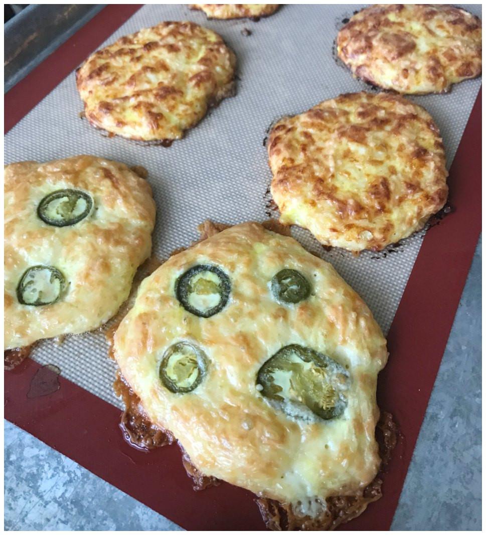 Keto Quick Bread  Quick Keto Jalapeno Cheese Bread Recipe ly 3